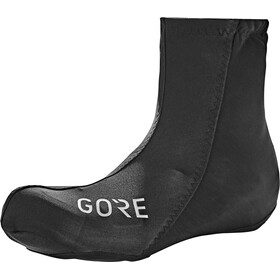 GORE WEAR C3 Partial Windstopper Overschoenen, black